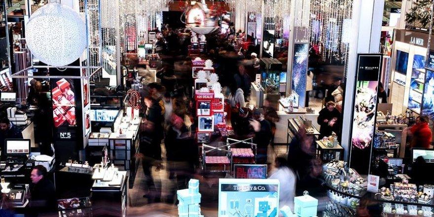 ABD'de perakende satışlar piyasa beklentilerinin altında kaldı