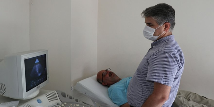 """ABD'de """"riskli"""" olduğu gerekçesiyle ameliyata alınmadı; Türkiye'de sağlığına kavuştu"""