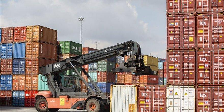 Başkentten 2,9 milyar dolarlık ihracat