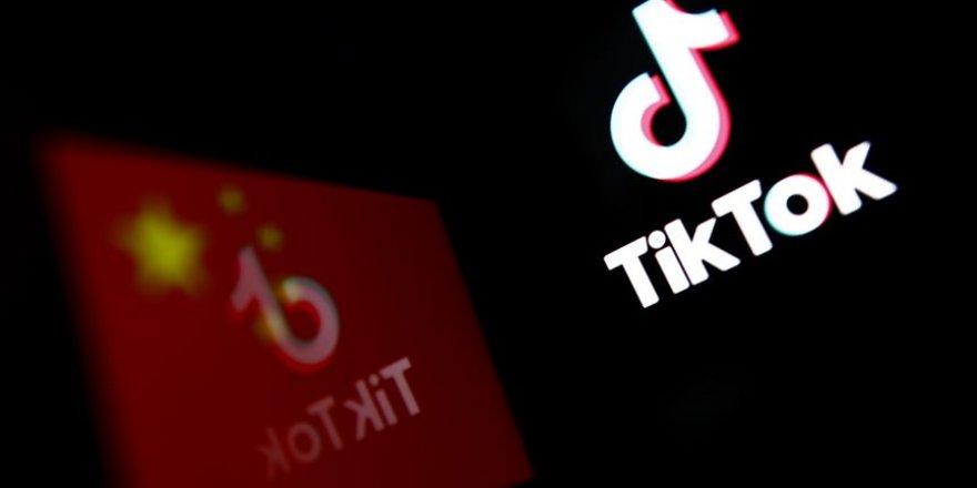 İsveç devlet televizyonunda çalışanlara TikTok yasaklandı
