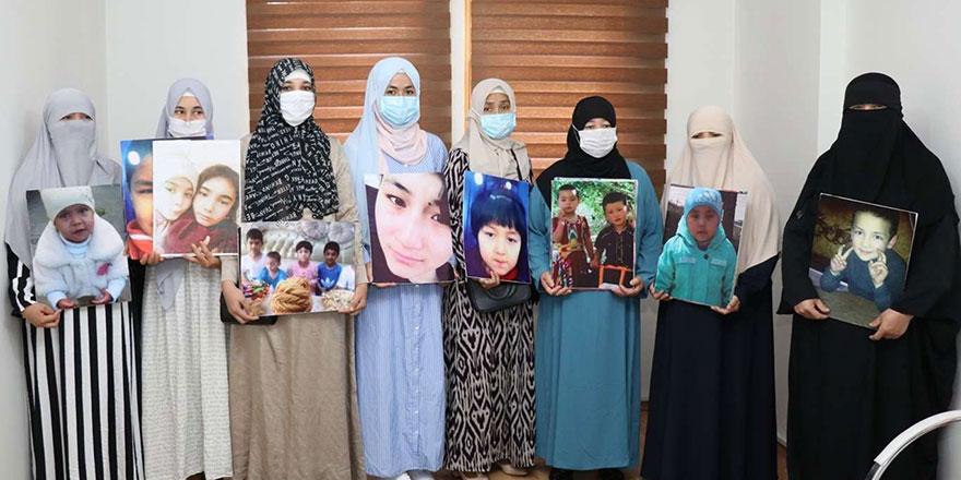 İngiltere'de Uygur Türklerine Çin hakkında soykırım davası açma hakkı tanınabilir