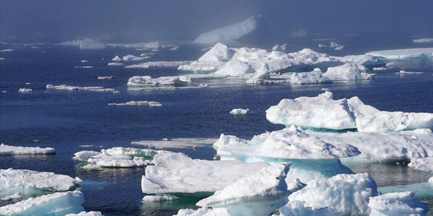 Yeni bir araştırma, Grönland'daki buzul erimesinin temel nedenlerini ortaya koydu
