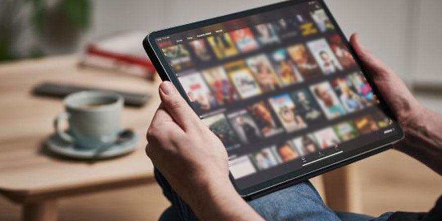 Müslüman sinemacılar Netflix'e alternatif platform kuruyor