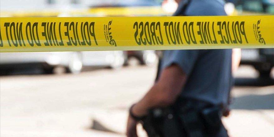 ABD'de polisin öldürdüğü siyahi Amerikalı Taylor davasında 3 polisten 1'i suçlu bulundu