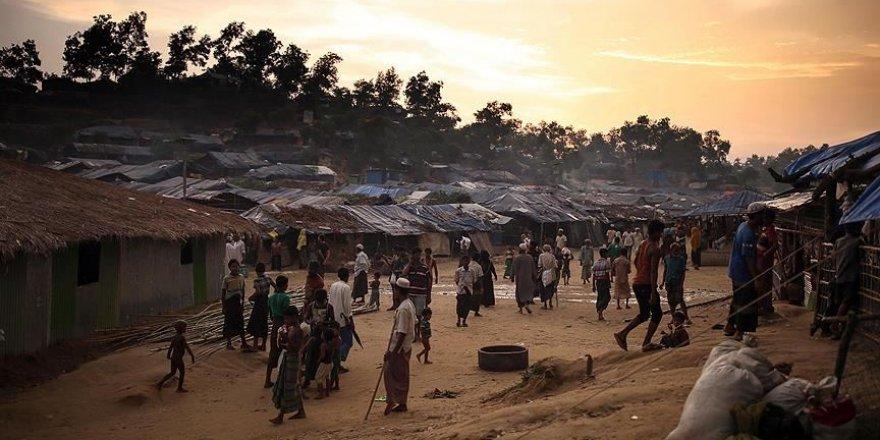 Myanmar'da Arakanlı Müslümanlar seçimlerinde aday olmalarını engelleniyor