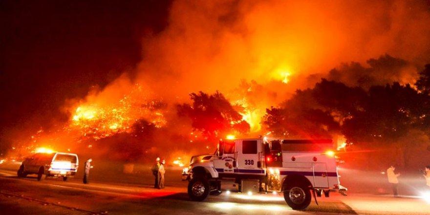 Yangına sebep olan şirket 2.2 milyar dolar tazminat ödeyecek