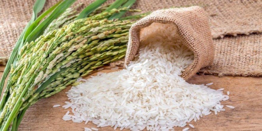 Pirinç kontrollü tüketilirse sağlıklı ve besleyici bir besindir