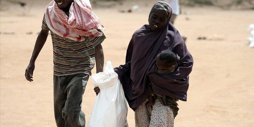 Doğu Afrika'dan Körfez ülkelerine göç yüzde 73 azaldı
