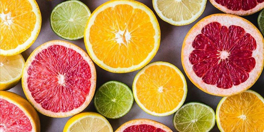 Korona virüsüne karşı C vitami ürünlerine talep arttı