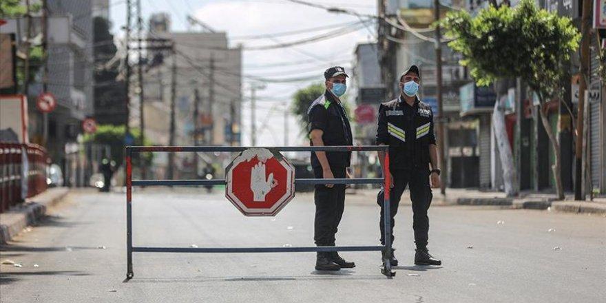 BM'den 'Gazze'deki abluka acilen kaldırılsın' çağrısı