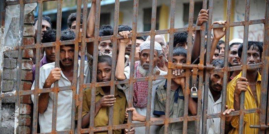 UAÖ, Myanmar'da Müslümanlara yönelik saldırılara ilişkin yeni deliller gösterdi