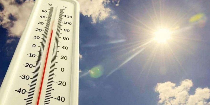 2020, şimdiye kadarki en sıcak 3 yıldan biri oldu