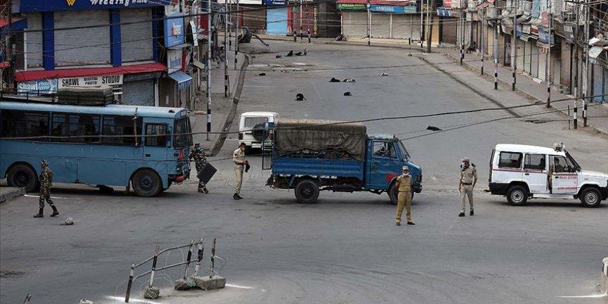 Pakistan Başbakanı Han'dan, BM'ye Keşmir'de insanlığa karşı işlenen suçları soruşturma çağrısı