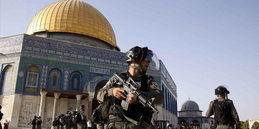 Fas Başbakanı Osmani'den Kudüs açıklaması