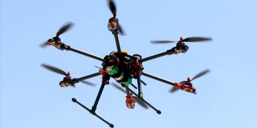 Türkiye'nin drone şampiyonu TEKNOFEST'te belli olacak