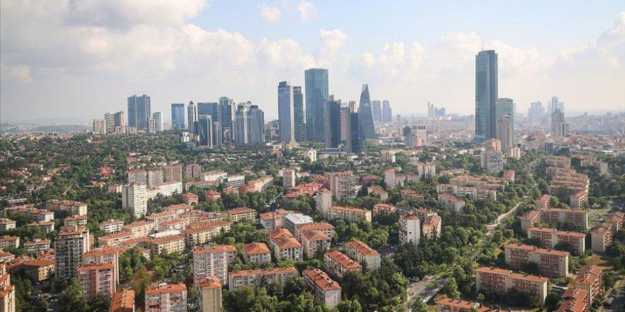 İstanbul'da olası büyük bir depremde 141 bin bina orta ve üzeri seviyede hasar görebilir
