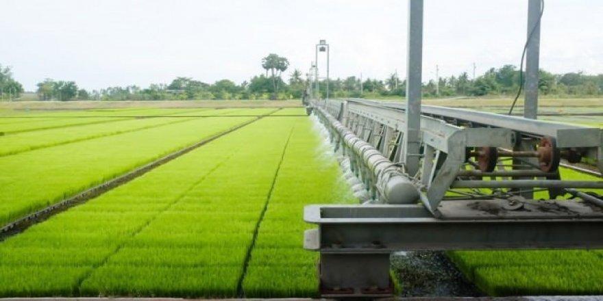 TEKNOFEST tarımdaki yeniliklere de öncülük yapıyor