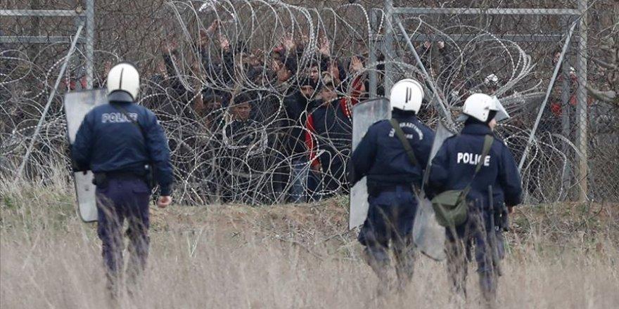 AB ülkelerinin göçmenleri toplu sınır dışı etmesi yasal yükümlülüklerin ihlalidir