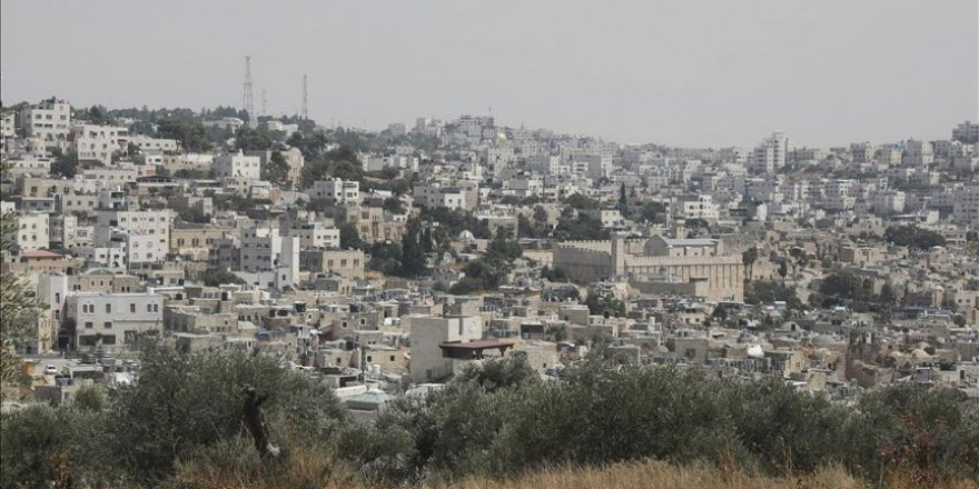 İşgalci İsrail'den Kudüs'teki bir cami için yıkım kararı