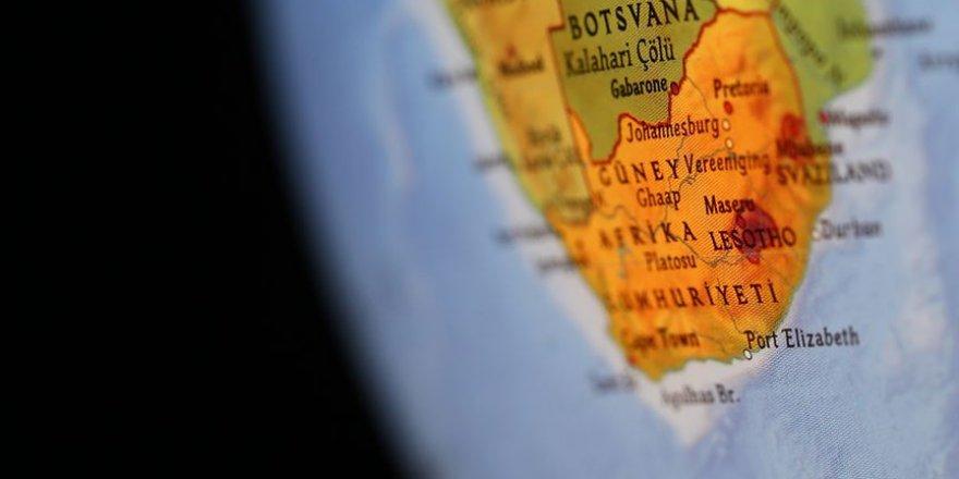 Güney Afrika'da Ebubekir Efendi'nin torunlarına Türk vatandaşlığı verilmeye başlandı
