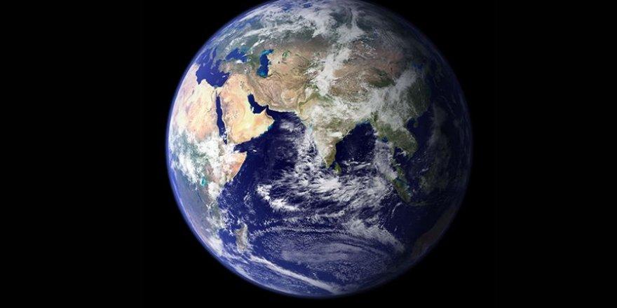 Dünya'daki oksijen miktarıyla ilgili yapılan araştırma ve ortaya çıkan ürkütücü sonuç
