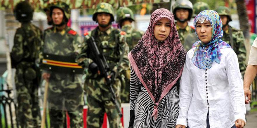 Japonya: Doğu Türkistan'daki insan hakları ihlallerinden endişeliyiz