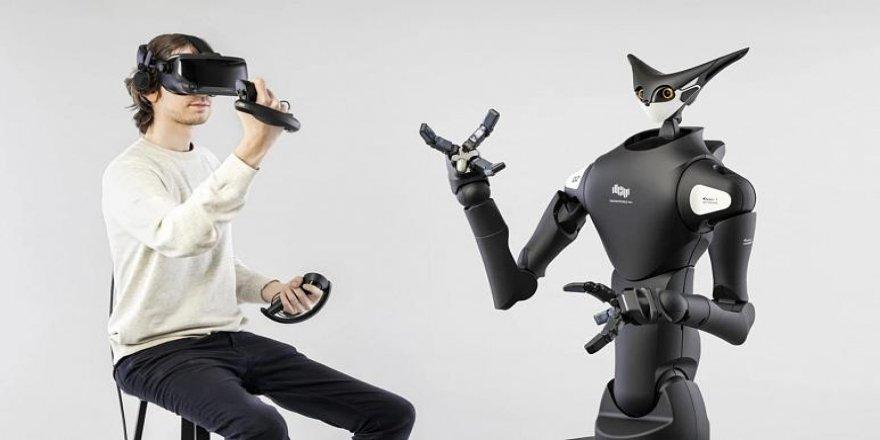 Japonya'da robotlar insanların yerine çalışmaya başladı