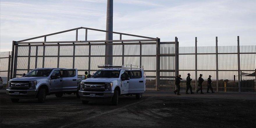 ABD'nin Kanada ve Meksika sınırları 21 Ekim'e kadar kapalı kalacak