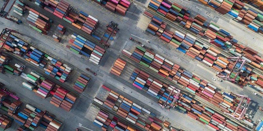 Yılın ilk 9 ayında ihracatımız geçen döneme göre yüzde 6,3 arttı