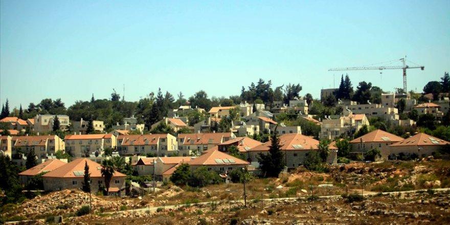 İsrail, kuzey sınırında 600 korunaklı sığınak inşa etmeye başlıyor