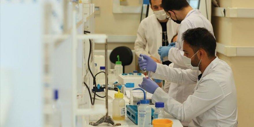 Yüksek ithalat hacimli enzimler Kocaeli'deki merkezde üretiliyor