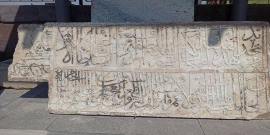 Bitlis Kalesi Kanuni Sultan Süleyman tarafından yenilenmiş