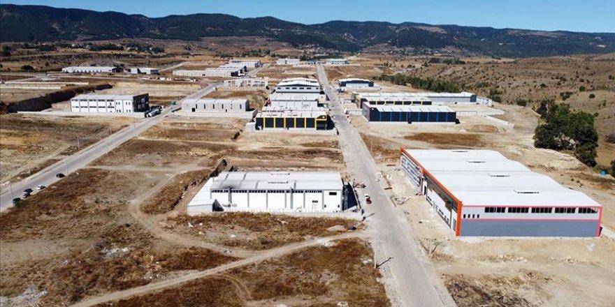 Bolu'da 'helal jelatin' üretimi için fabrika kuruluyor