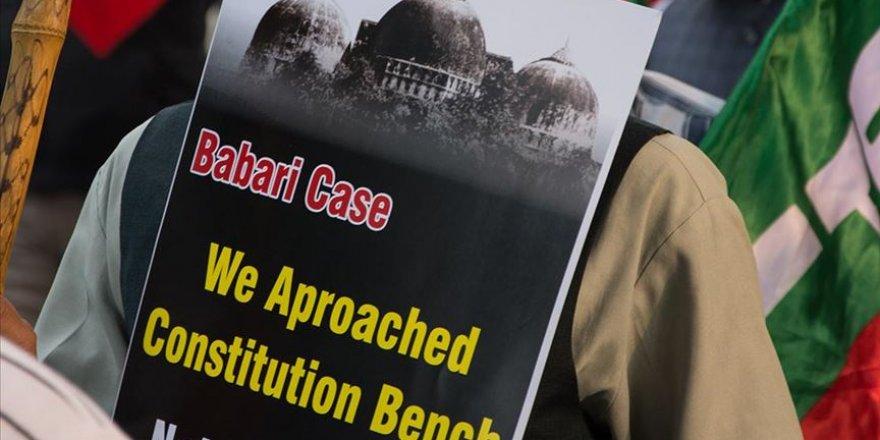 Pakistan'dan Hindistan'a Babri Camii tepkisi: Utanç verici