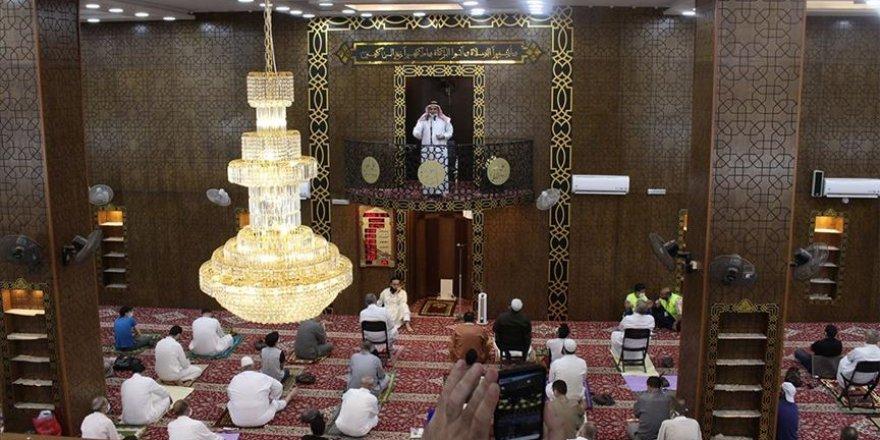 Ürdün'de Kovid-19 önlemleri kapsamında kapatılan camiler yeniden açılıyor