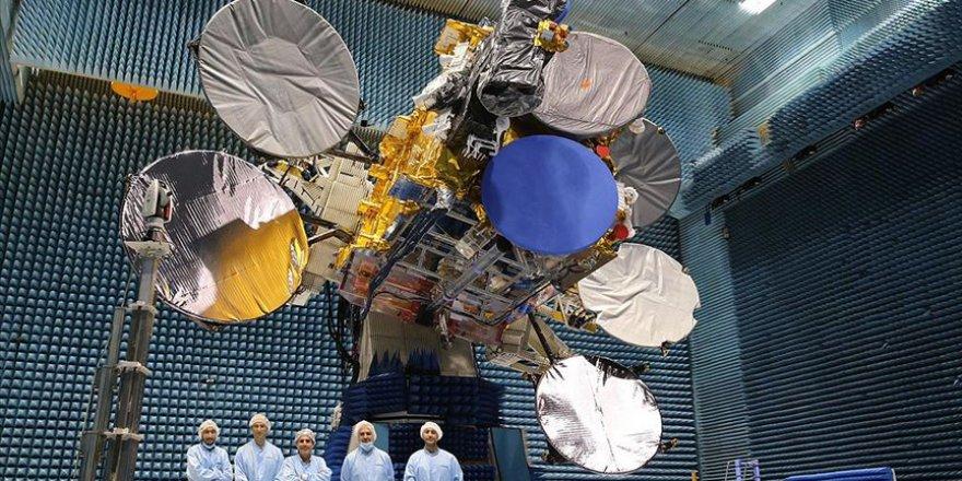 Uzaydaki uydularımız yerli ve milli sigorta şirketine emanet edildi