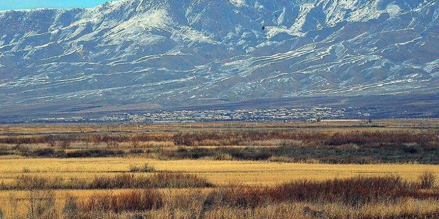 Dağlık Karabağ'da 27 yıl sonra ezan sesi