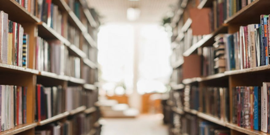 1264 kütüphanemiz ile okuma alışkanlığını artırmak adına aralıksız çalışıyoruz
