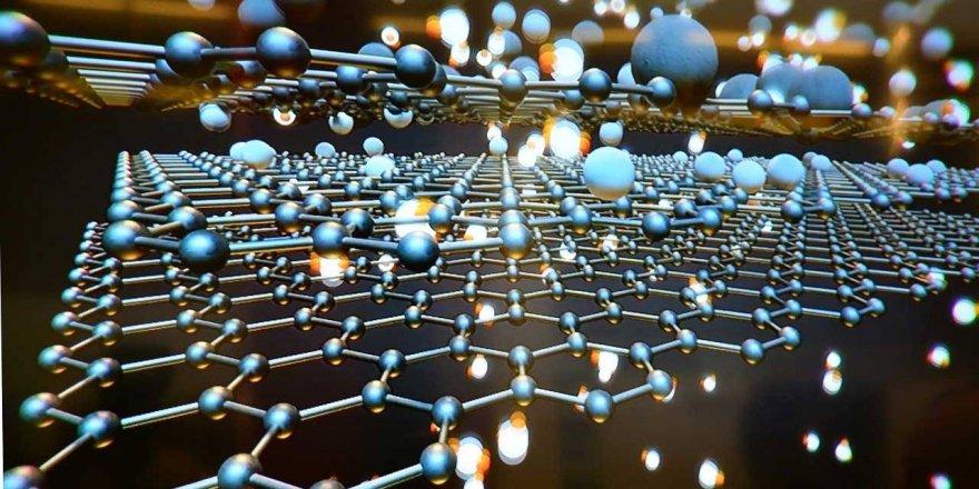 Sınırsız güç üretebilen bir grafen devresi geliştirildi