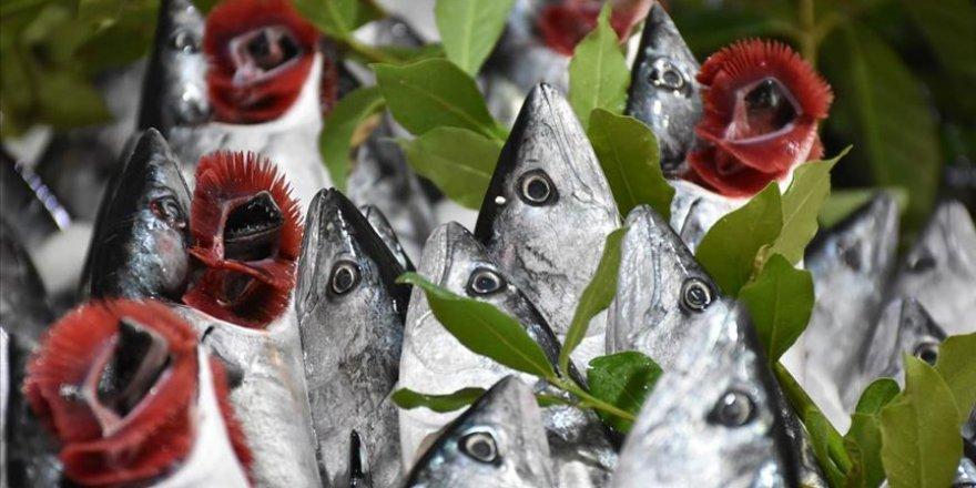 Ekim ayında en çok o balık tüketiliyor