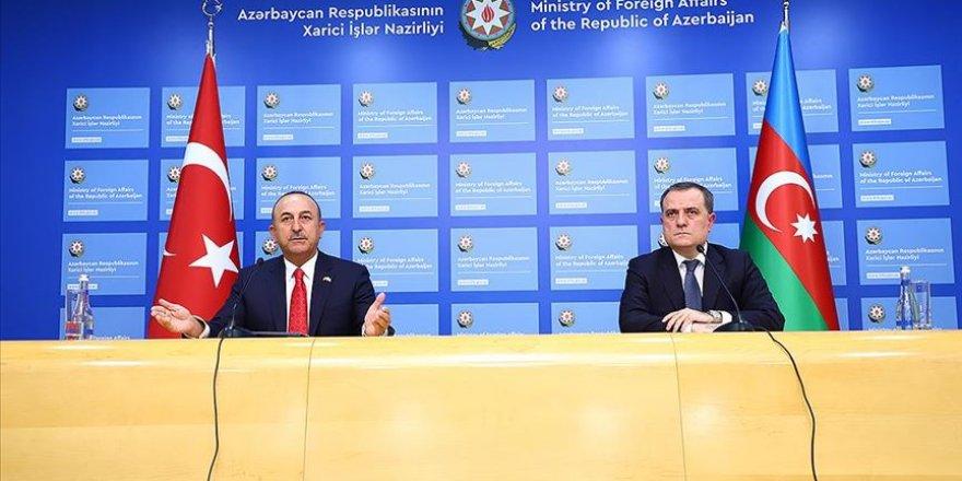 Ermenistan'ın sivil yerleşimlere saldırıları insanlık suçudur