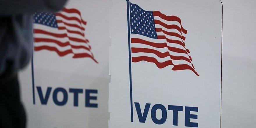 ABD'de başkanlık seçimleri için şu ana kadar 40 milyondan fazla oy kullanıldı