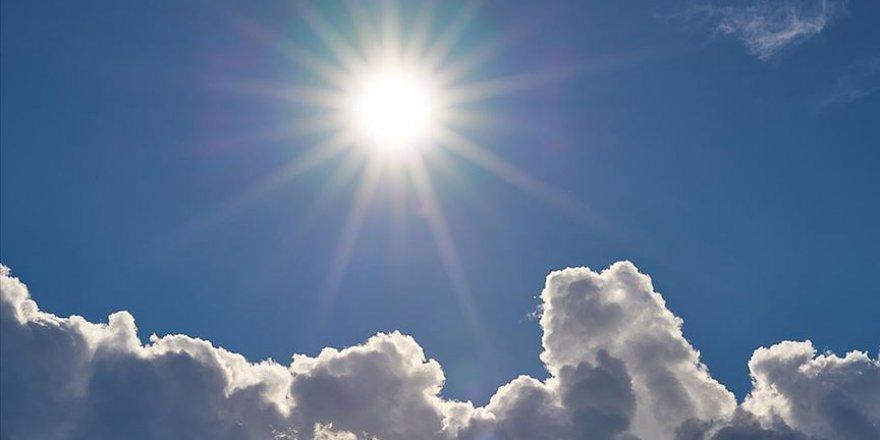 Ramazanın ilk haftasında hava sıcaklıkları mevsim normallerine yükselecek
