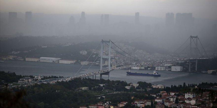 Marmara ve Karadeniz için gök gürültülü sağanak uyarısı