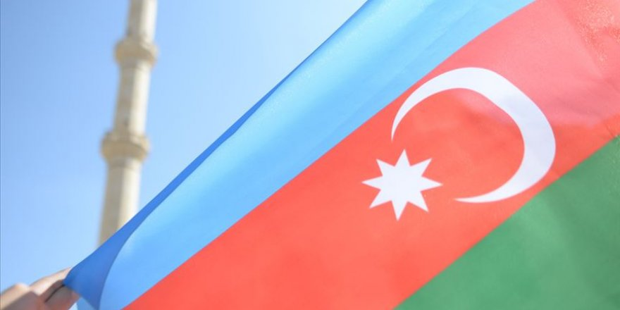 Karabağ Azerbaycan toprağıdır