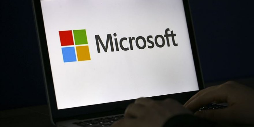 Microsoft'un net karı ve geliri arttı