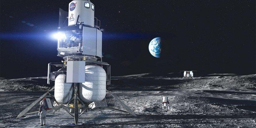 NASA'nın uzay aracı, topladığı asteroid parçalarından zarar gördü