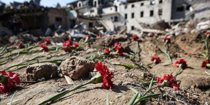 Ermenistan 'sivilleri hedef almama' mutabakatını ihlal ediyor