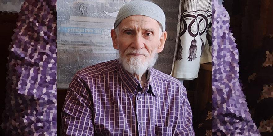 Simav Risale-i Nur talebelerinden Mehmet Serim vefat etti