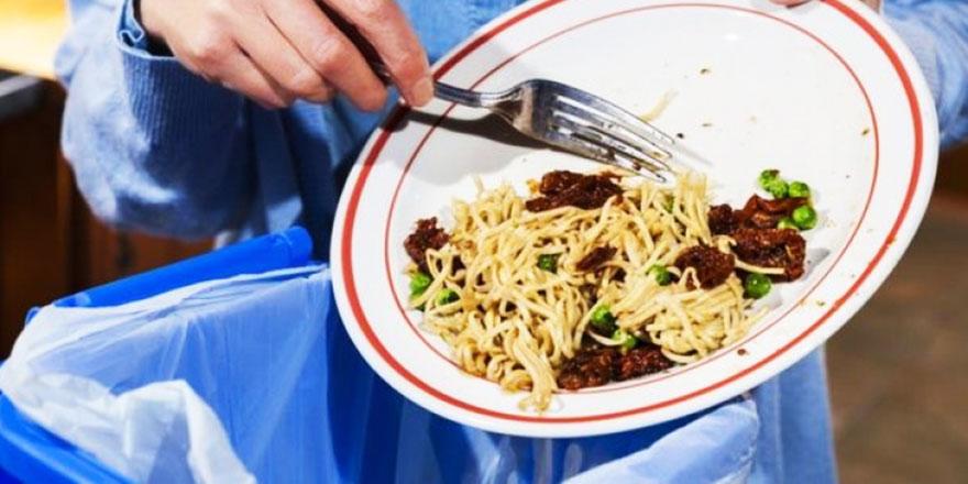 İsraf biterse gıdada fiyat düşer